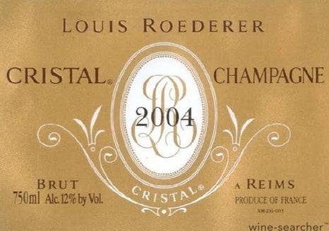Louis Roederer Cristal 2013