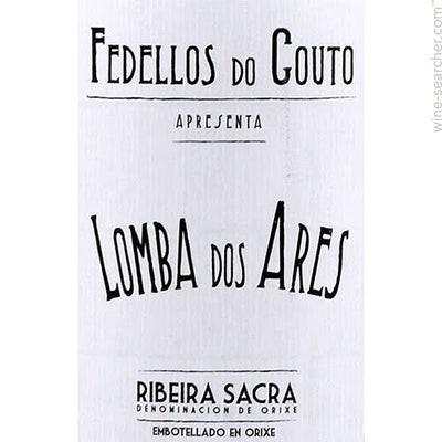 2019 Fedellos do Couto 'Lomba dos Ares' Galicia