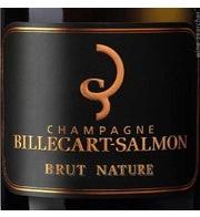 Champagne Extra brut Billecart-Salmon
