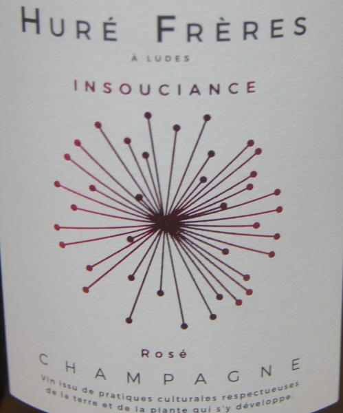 Hure Freres L'Insouciance Rose