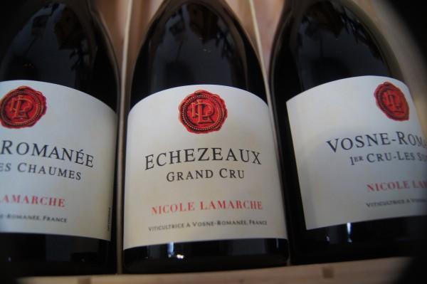 Echezeaux Grand Cru 2018