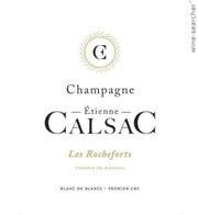 Etienne Calsac 1er Cru Les Rocheforts Blanc de Blancs