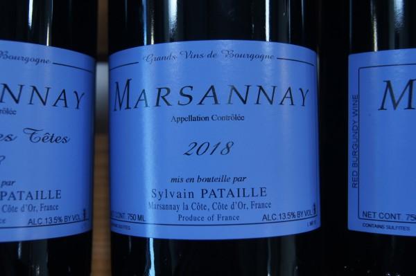 Marsannay 2018