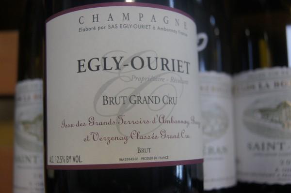 Champagner Grand Cru Brut Tradition NV