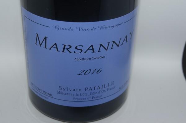Marsannay 2017
