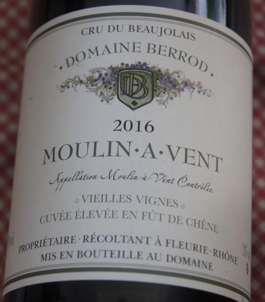 Moulin a Vent VV 2016