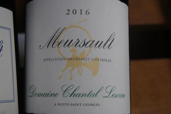 Meursault 2016