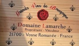 Bourgogne Aligote 2019, Domaine Francois Lamarche