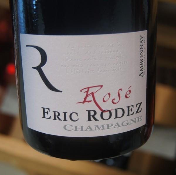 Rosé Brut Flaschengärung
