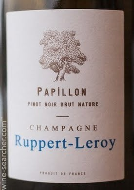 Champagne Ruppert Leroy Fosse Grely Brut Nature 2018
