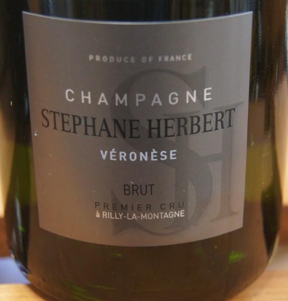 Stephane Herbert Cuvée Reserve Veronese Brut