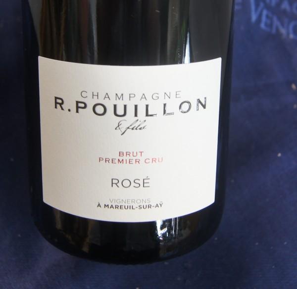 Rosé de Maceration Brut