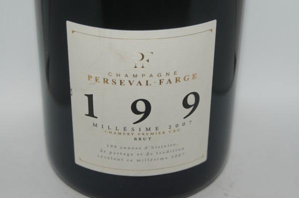 Champagne Brut 1er Cru199 2007