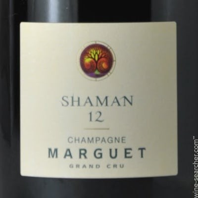 Shaman Brut Nature Grand Cru Marguet