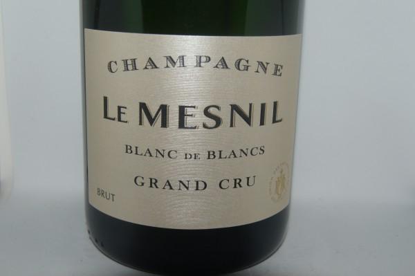 Le Mesnil Grand Cru Bl de Blcs Magnum 1,5l