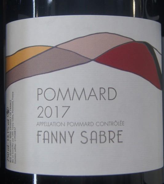 Pommard 2017